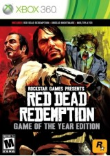 Red Dead Redemption GOTYE