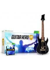 Xbox 360 Gitara Hero Live (N)