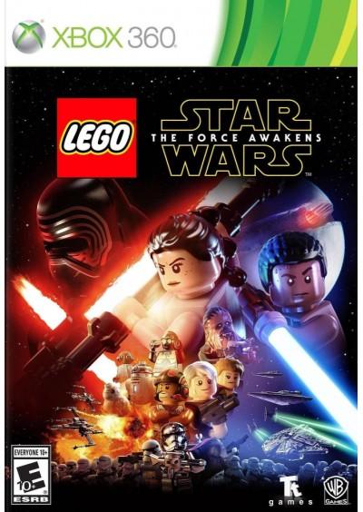LEGO Star Wars The Force Awakens (N)