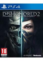 Dishonored 2 (N)