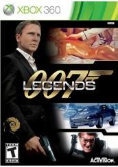 Legends 007
