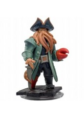 Davy Jones figūrėlė Disney Infinity 1.0