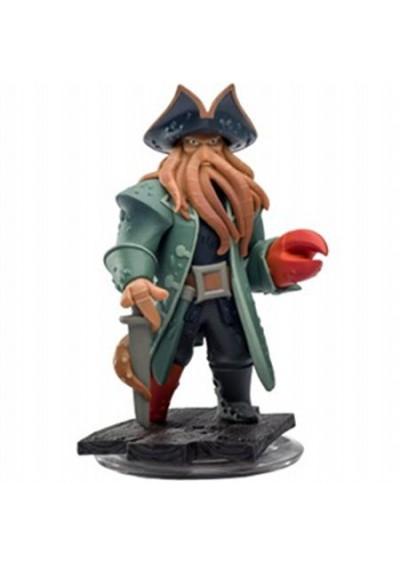Davy Jones figūrėlė Disney Infinity 1.0