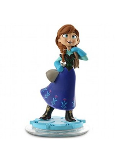 Anna figūrėlė Disney Infinity 1.0