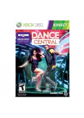 Dance Central (N)