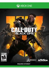 Call Of Duty Black Ops 4 (N)