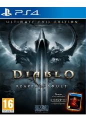 Diablo III Reaper Souls