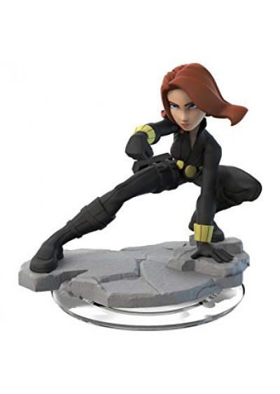 Black Widow figūrėlė Disney Infinity 2.0