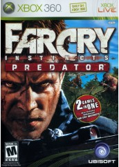 Far Cry Predator
