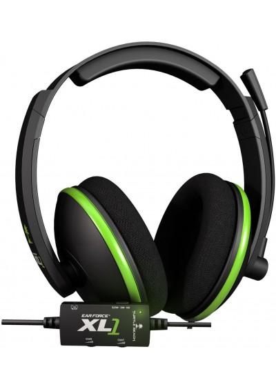 Xbox 360 Ausinės XL1