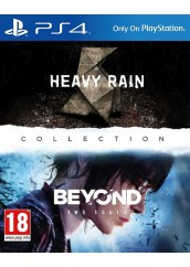 The Heavy Rain & Beyond Two Souls Collection
