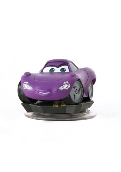 Holley Shiftwell figūrėlė Disney Infinity 1.0