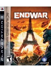 TC End War