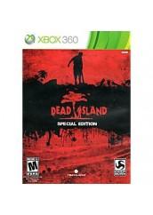 Dead Island Special Edition