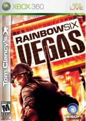TC Rainbow Six Vegas