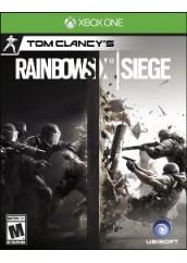 Tom Clancys - Rainbow Six Siege