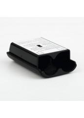 Xbox 360 Baterijų Dėžutė Juoda