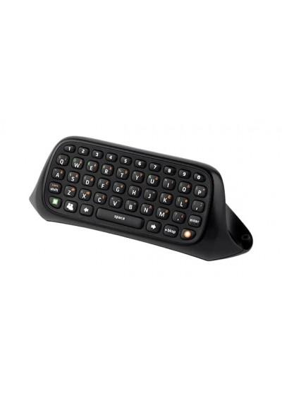 Xbox 360 Pultelio klaviatūra