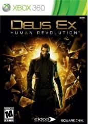 Deus Ex Human Revoliution
