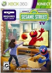 Kinect Sesame Street