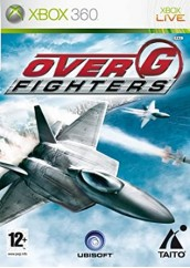 OverG Fighters