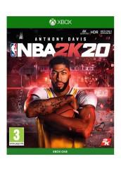 NBA 2K20 (N)