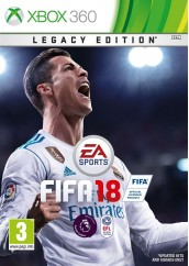 FIFA 18 Deluxe Edition