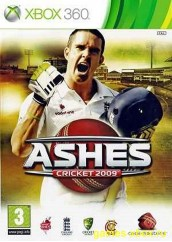 Ashet Cricket 09