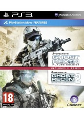 Tom Clancy's Future Soldier & Advanced Warfighter 2