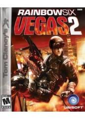 TC Rainbow Six Vegas 2