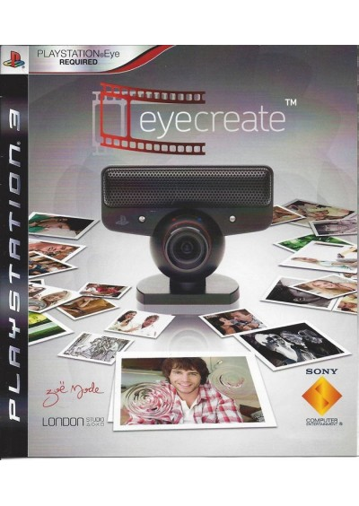 Eye Create