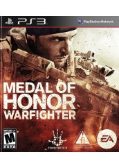 Medal Of Honor Warfighter