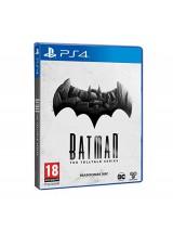 Batman Telltale Series (N)