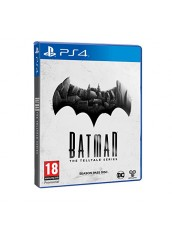 Batman Telltale Series (N)