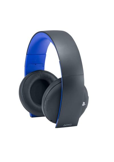 Sony PlayStation 4 belaidės ausinės
