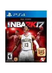 NBA 2K17 (N)