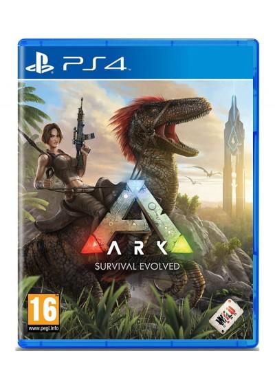 Ark Survival Revolved
