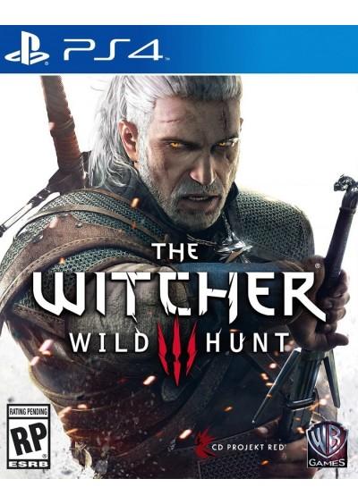 The Witcher Wild Hunt 3