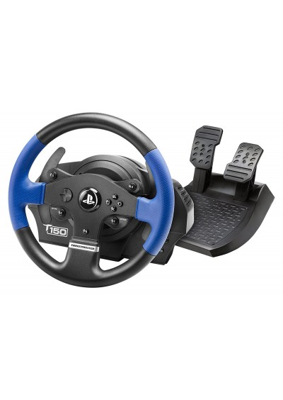 Thrustmaster T150 RS vairas (PS3/PS4/PC)