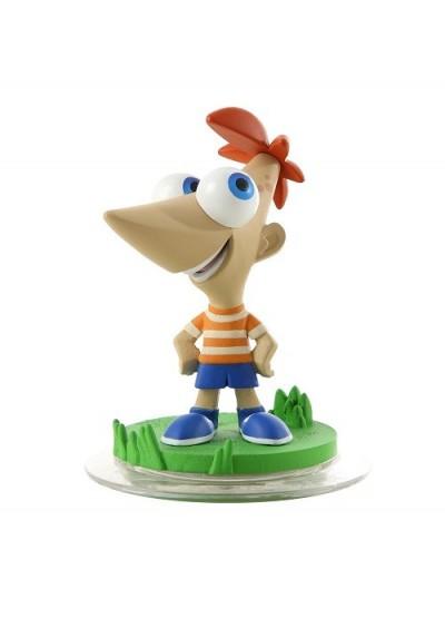 Phineas figūrėlė Disney Infinity 1.0