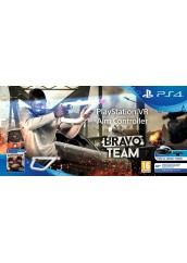 Bravo Team + Sony PlayStation VR Aim Valdiklis