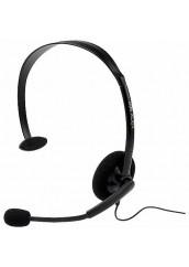 Xbox 360 originalios vienpusės ausinės