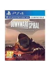 Downward Spiral: Horus Station VR
