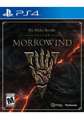 The Elder Scrolls Morrowind