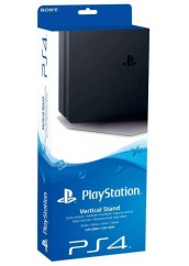 PlayStation 4 vertikalus stovas PS4 PRO/PS4 SLIM