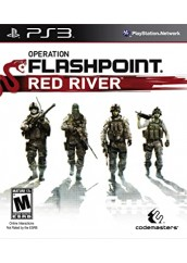 Operation Flashpoint Red River