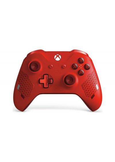 Xbox One belaidis valdiklis Sport Red Special Edition