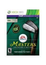 Masters Tiger Woods PGA Tour 13 CE