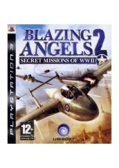 Blazing Angels 2 Secret Missions Of WWII