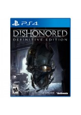 Dishonored 2 Definitive Edition